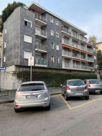 Appartamento in affitto a Milano, San Siro, Arredato, 85 mq - Foto 10