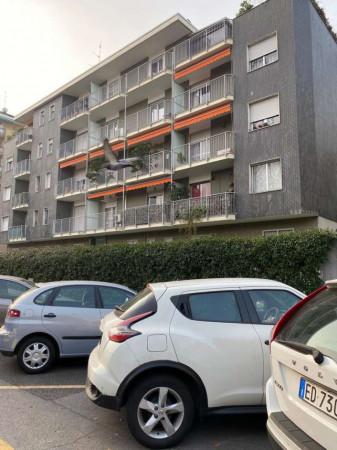 Appartamento in affitto a Milano, San Siro, Arredato, 85 mq - Foto 6