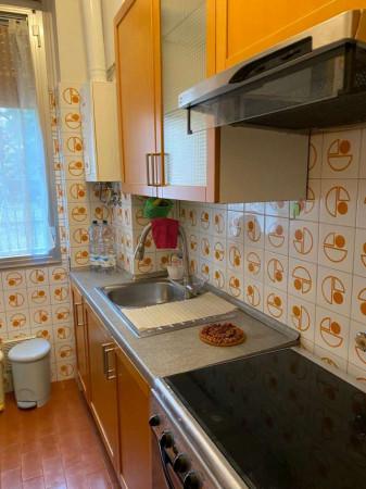 Appartamento in affitto a Milano, San Siro, Arredato, 85 mq - Foto 24