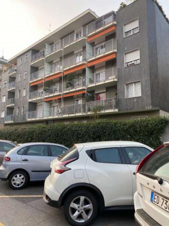 Appartamento in affitto a Milano, San Siro, Arredato, 85 mq - Foto 9