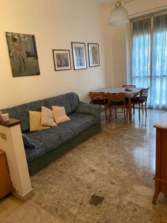 Appartamento in affitto a Milano, San Siro, Arredato, 85 mq - Foto 27