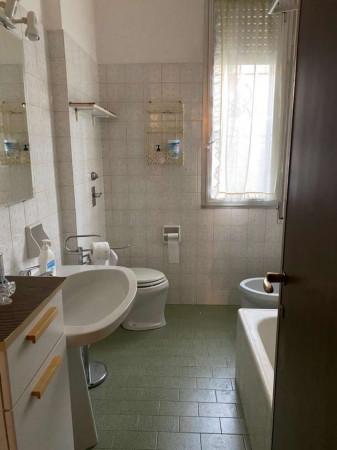 Appartamento in affitto a Milano, San Siro, Arredato, 85 mq - Foto 13