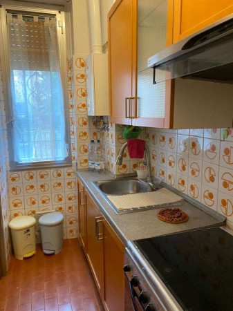 Appartamento in affitto a Milano, San Siro, Arredato, 85 mq - Foto 25