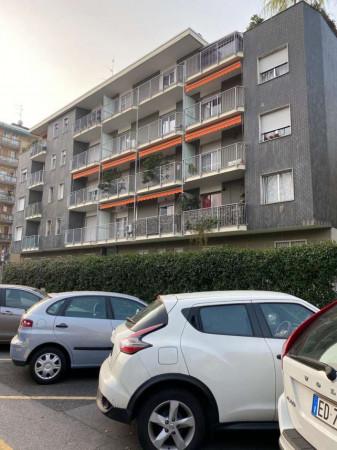 Appartamento in affitto a Milano, San Siro, Arredato, 85 mq - Foto 4