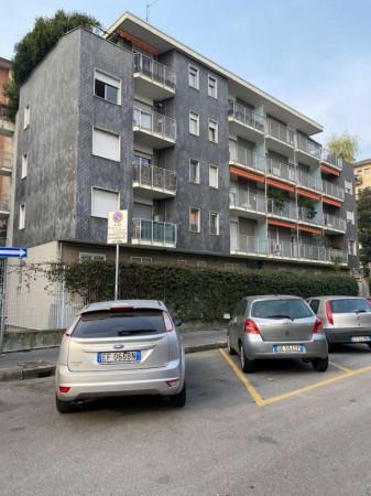 Appartamento in affitto a Milano, San Siro, Arredato, 85 mq - Foto 5
