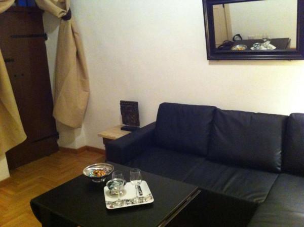 Appartamento in affitto a Roma, Campo De'fiori, Arredato, 40 mq