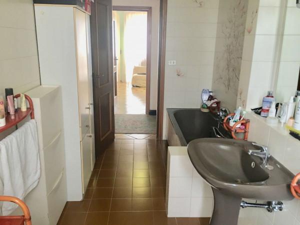 Appartamento in vendita a Sant'Anastasia, Centrale, Con giardino, 220 mq - Foto 17
