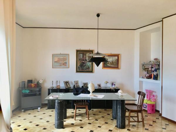 Appartamento in vendita a Sant'Anastasia, Centrale, Con giardino, 220 mq - Foto 22