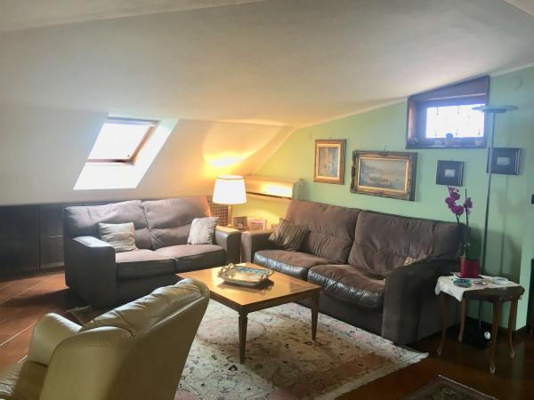 Appartamento in vendita a Sant'Anastasia, Centrale, Con giardino, 220 mq - Foto 11