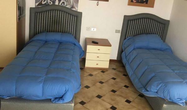 Appartamento in vendita a Sant'Anastasia, Centrale, Con giardino, 220 mq - Foto 15