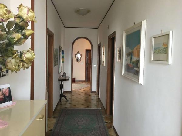 Appartamento in vendita a Sant'Anastasia, Centrale, Con giardino, 220 mq - Foto 7