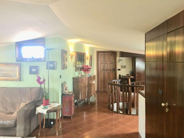 Appartamento in vendita a Sant'Anastasia, Centrale, Con giardino, 220 mq - Foto 10