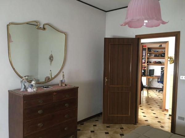 Appartamento in vendita a Sant'Anastasia, Centrale, Con giardino, 220 mq - Foto 18