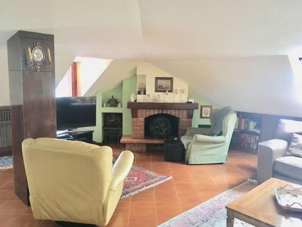 Appartamento in vendita a Sant'Anastasia, Centrale, Con giardino, 220 mq - Foto 12
