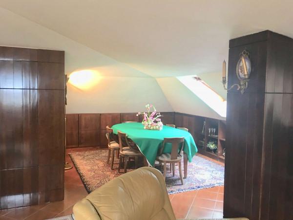 Appartamento in vendita a Sant'Anastasia, Centrale, Con giardino, 220 mq - Foto 6