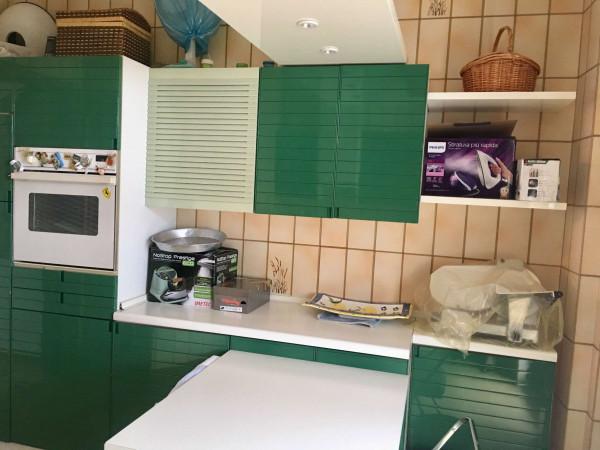 Appartamento in vendita a Sant'Anastasia, Centrale, Con giardino, 220 mq - Foto 19