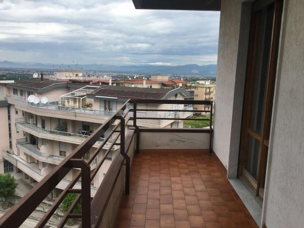 Appartamento in vendita a Sant'Anastasia, Centrale, Con giardino, 220 mq - Foto 5