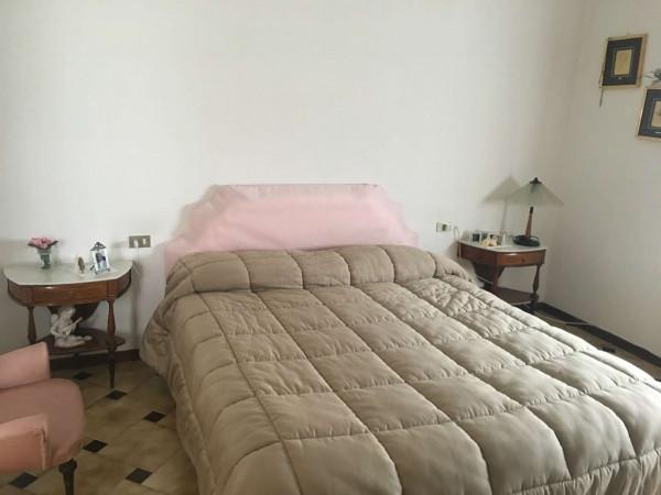 Appartamento in vendita a Sant'Anastasia, Centrale, Con giardino, 220 mq - Foto 16