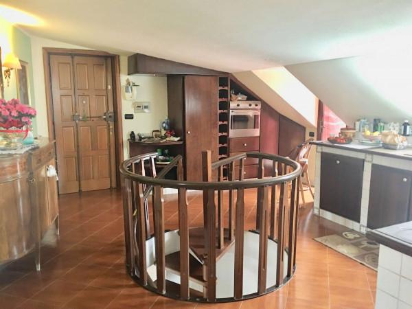 Appartamento in vendita a Sant'Anastasia, Centrale, Con giardino, 220 mq - Foto 8