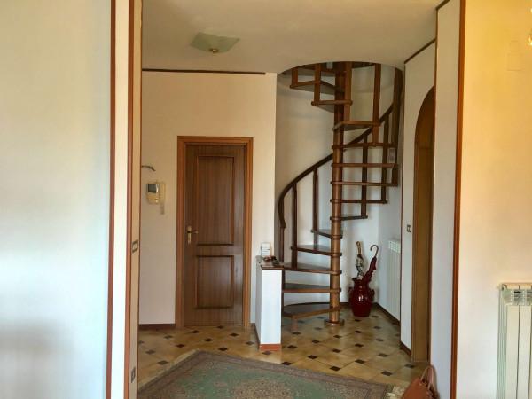 Appartamento in vendita a Sant'Anastasia, Centrale, Con giardino, 220 mq - Foto 21