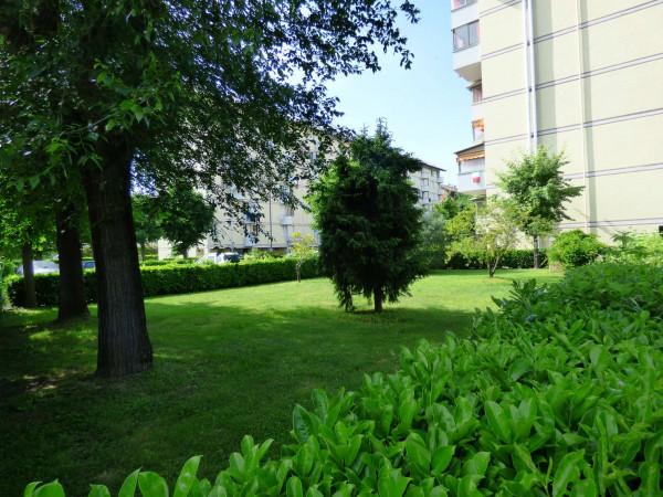 Appartamento in vendita a Borgaro Torinese, Con giardino, 90 mq - Foto 20