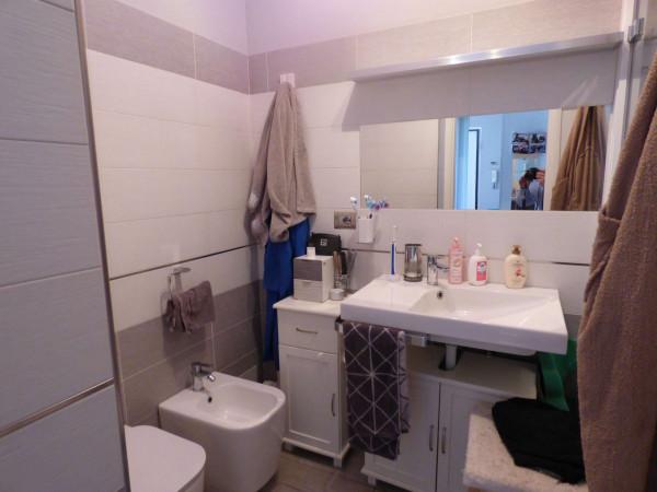 Appartamento in vendita a Borgaro Torinese, Con giardino, 90 mq - Foto 10