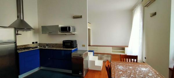 Appartamento in affitto a Milano, Loreto, Arredato, 55 mq - Foto 5