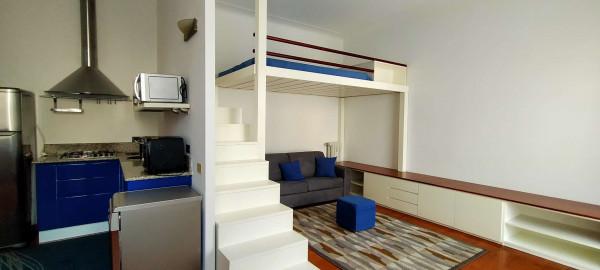 Appartamento in affitto a Milano, Loreto, Arredato, 55 mq - Foto 1