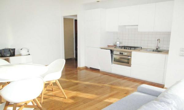 Appartamento in affitto a Milano, Sempione, Arredato, 60 mq - Foto 11