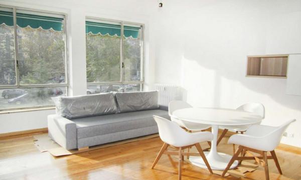 Appartamento in affitto a Milano, Sempione, Arredato, 60 mq - Foto 13