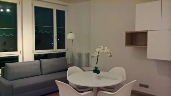 Appartamento in affitto a Milano, Sempione, Arredato, 60 mq - Foto 3
