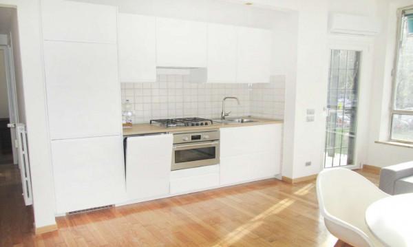 Appartamento in affitto a Milano, Sempione, Arredato, 60 mq - Foto 10
