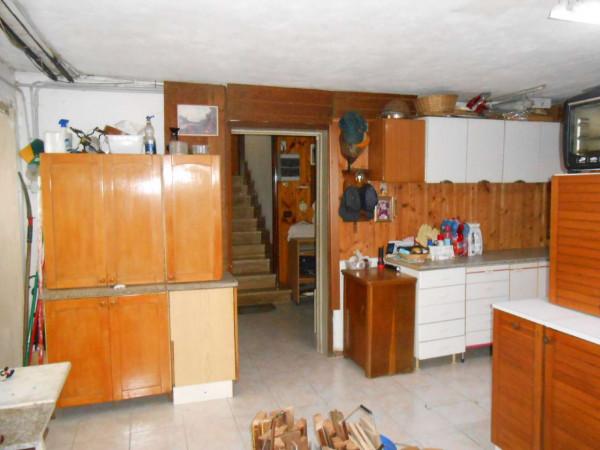 Villa in vendita a Spino d'Adda, Residenziale, Con giardino, 300 mq - Foto 14