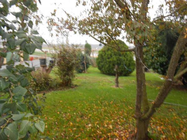 Villa in vendita a Spino d'Adda, Residenziale, Con giardino, 300 mq - Foto 20