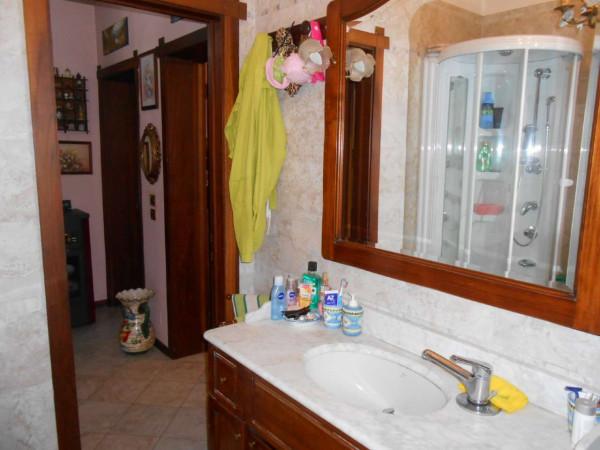 Villa in vendita a Spino d'Adda, Residenziale, Con giardino, 300 mq - Foto 6