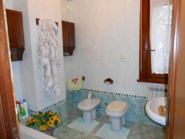 Villa in vendita a Spino d'Adda, Residenziale, Con giardino, 300 mq - Foto 18