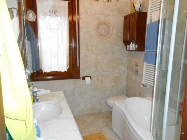 Villa in vendita a Spino d'Adda, Residenziale, Con giardino, 300 mq - Foto 12