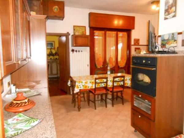 Villa in vendita a Spino d'Adda, Residenziale, Con giardino, 300 mq - Foto 31