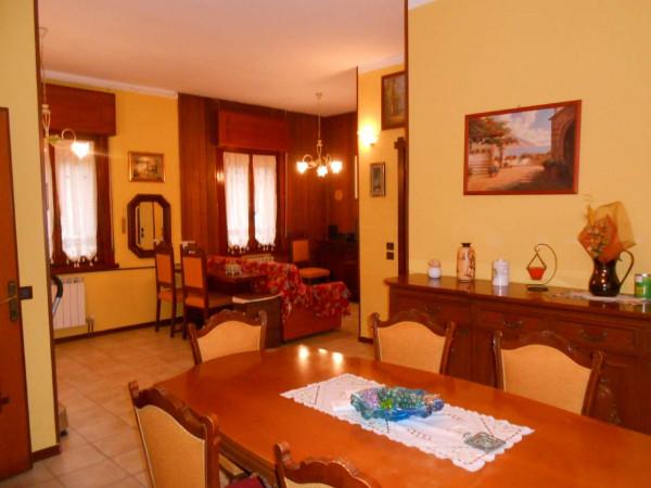 Villa in vendita a Spino d'Adda, Residenziale, Con giardino, 300 mq - Foto 35