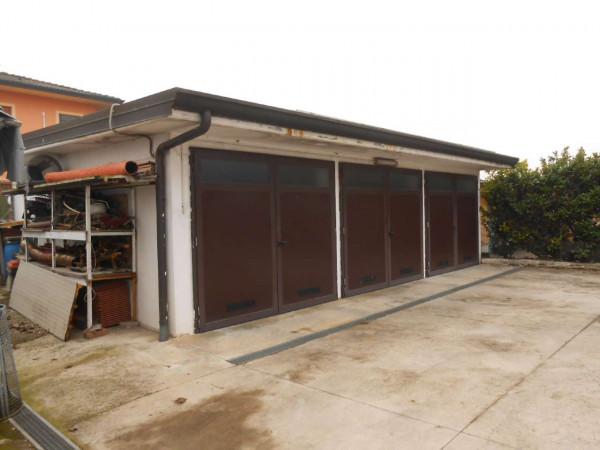 Villa in vendita a Spino d'Adda, Residenziale, Con giardino, 300 mq - Foto 22