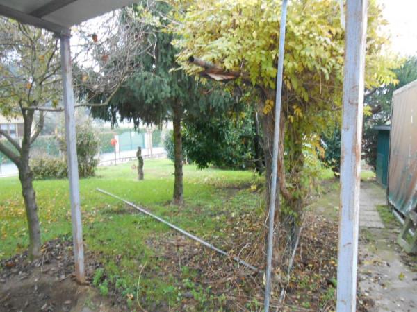 Villa in vendita a Spino d'Adda, Residenziale, Con giardino, 300 mq - Foto 2