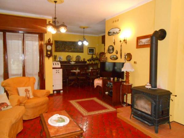 Villa in vendita a Spino d'Adda, Residenziale, Con giardino, 300 mq - Foto 32