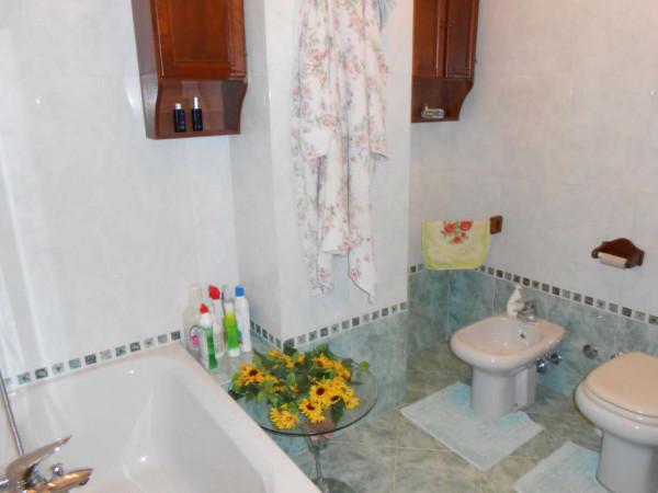 Villa in vendita a Spino d'Adda, Residenziale, Con giardino, 300 mq - Foto 33
