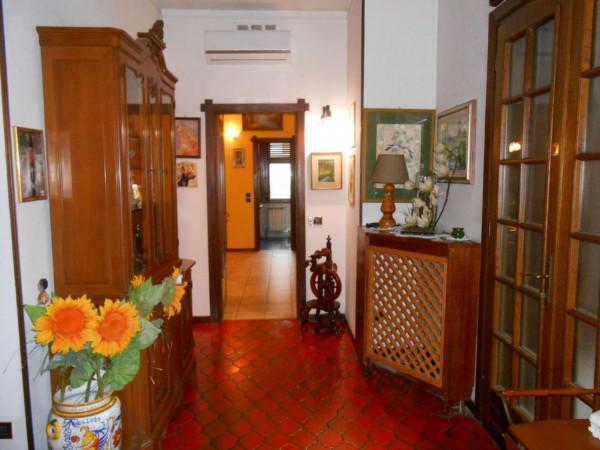 Villa in vendita a Spino d'Adda, Residenziale, Con giardino, 300 mq - Foto 36