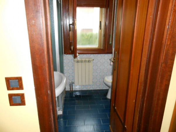 Villa in vendita a Spino d'Adda, Residenziale, Con giardino, 300 mq - Foto 30