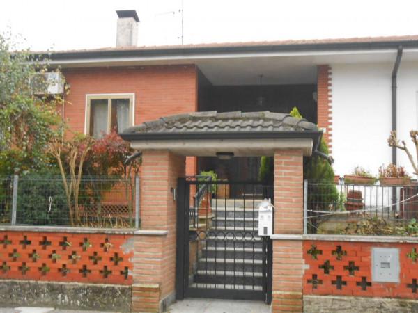 Villa in vendita a Spino d'Adda, Residenziale, Con giardino, 300 mq - Foto 17