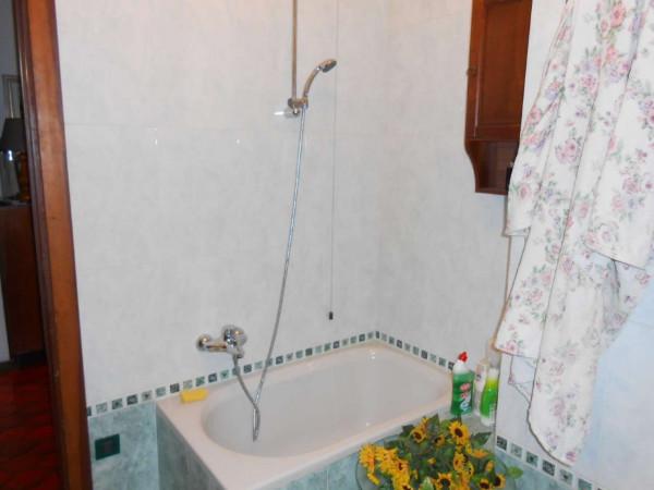 Villa in vendita a Spino d'Adda, Residenziale, Con giardino, 300 mq - Foto 4