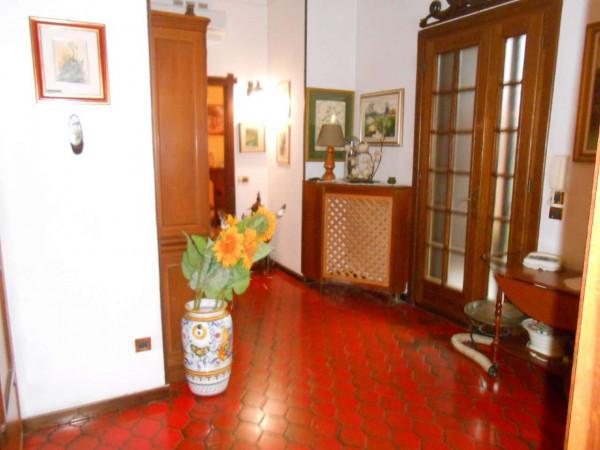 Villa in vendita a Spino d'Adda, Residenziale, Con giardino, 300 mq - Foto 37