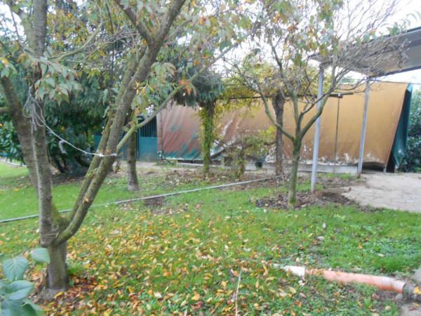 Villa in vendita a Spino d'Adda, Residenziale, Con giardino, 300 mq - Foto 21