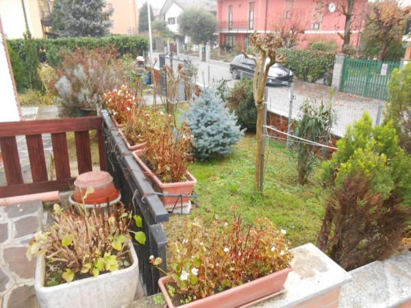 Villa in vendita a Spino d'Adda, Residenziale, Con giardino, 300 mq - Foto 38
